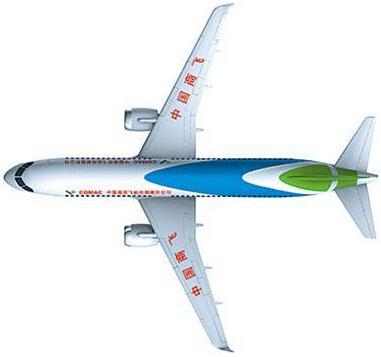 飞机 模型 381_357